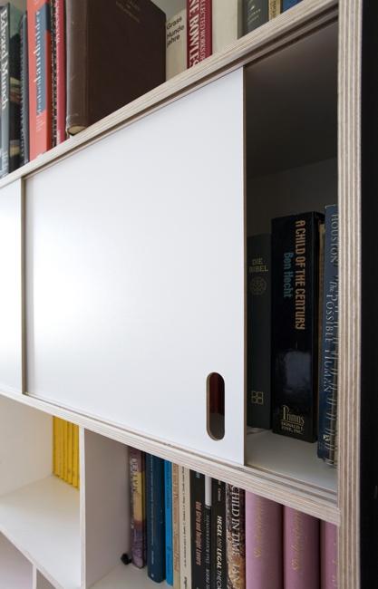 m bel von voltaberlin gianni plescia regale. Black Bedroom Furniture Sets. Home Design Ideas